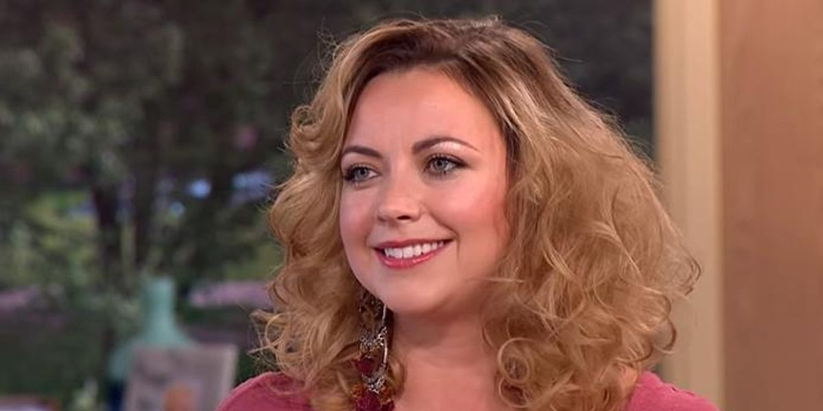 Charlotte Church Responds to Donald Trump's Request For Her To Sing At His Inauguration