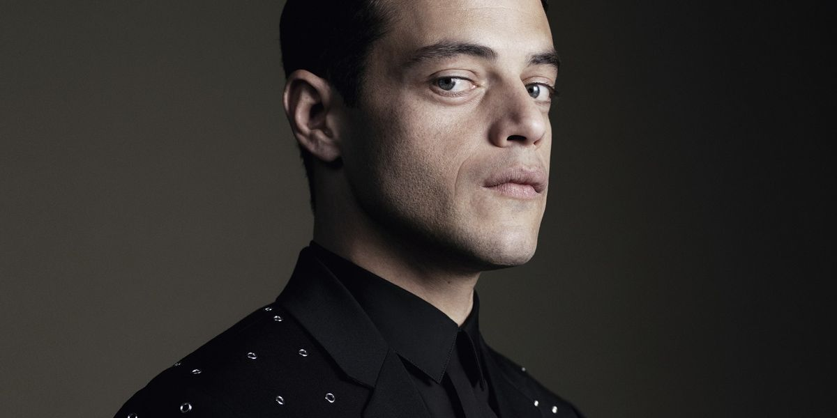 A$AP Rocky, Rami Malek, Boy George Front Dior Homme's New Campaign