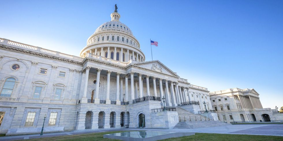 The Most Dangerous Bill You've Never Heard of Just Passed the House