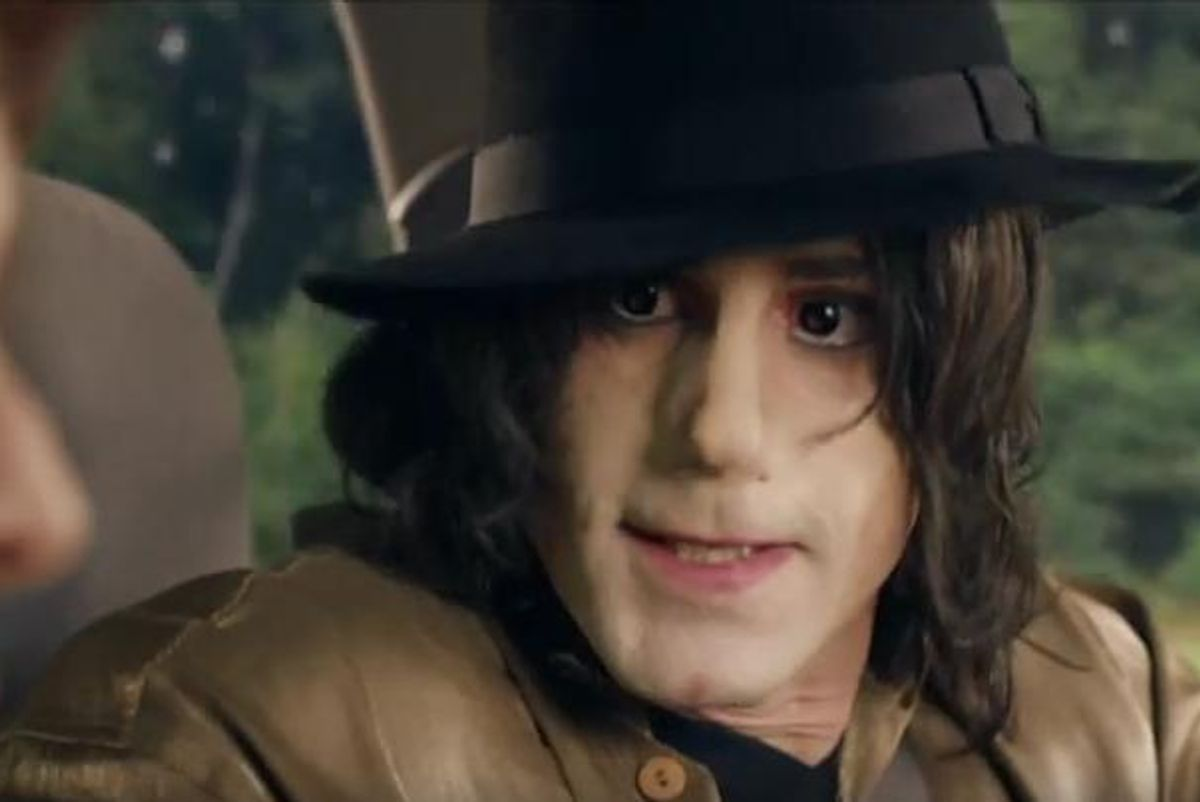 UPDATE: Sky TV Axes Controversial Show With Joseph Fiennes Playing Michael Jackson