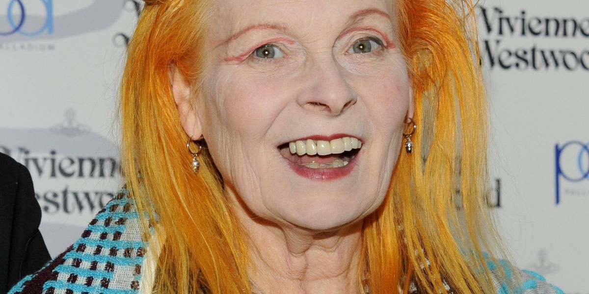 You Can Now Club With Vivienne Westwood At fabric