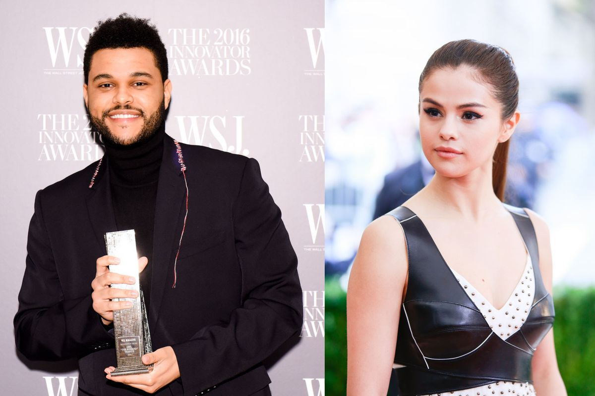 UPDATE: Bella Hadid Unfollows Selena Gomez After She Was Spotted Canoodling With The Weeknd