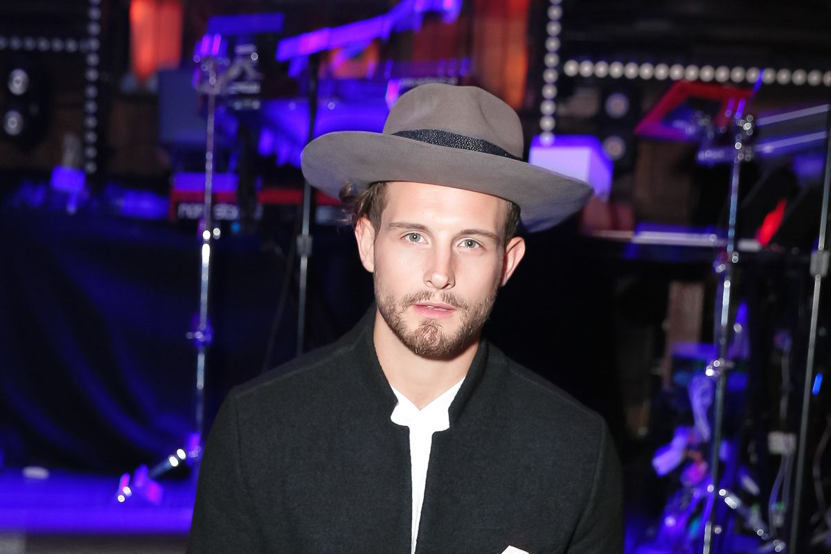 Nico Tortorella On His Podcast, Labels and What He's Working On Next
