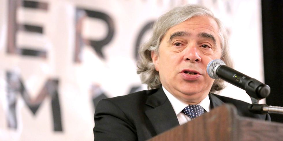 On Eve of Trump, Obama's Energy Department Releases Guidelines to Protect Scientists