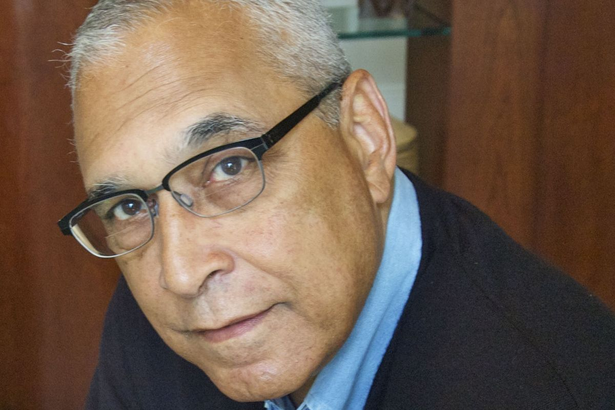 Author Shelby Steele On the Perils of Political Correctness