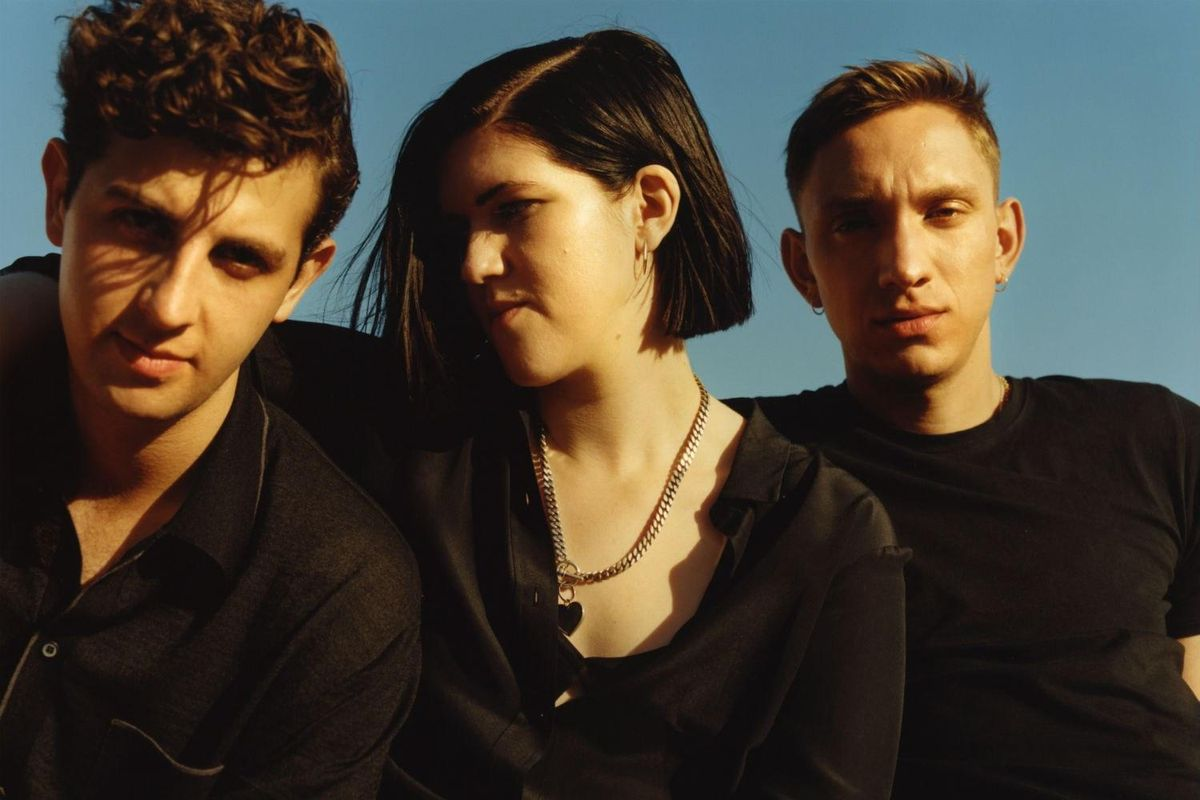 """Listen to the xx Cover Rihanna And Drake's """"Too Good"""""""