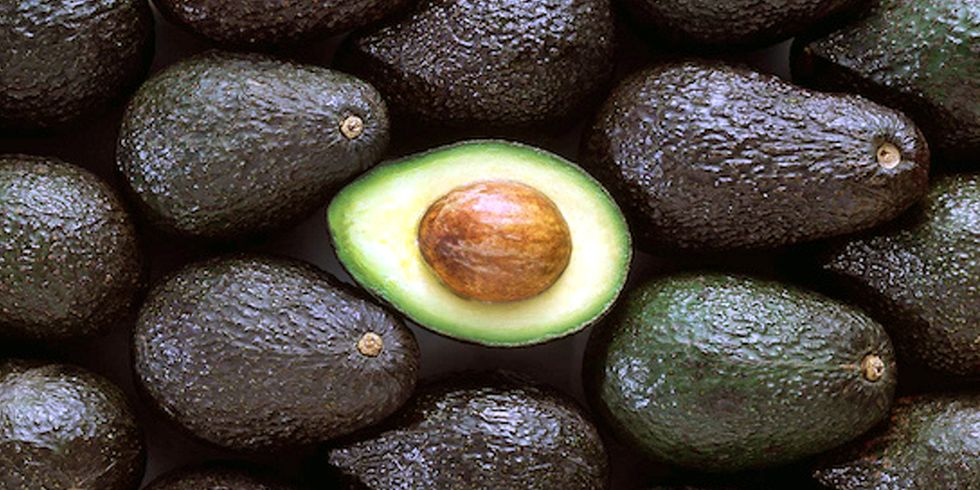Are You Eating Smuggled Avocados?