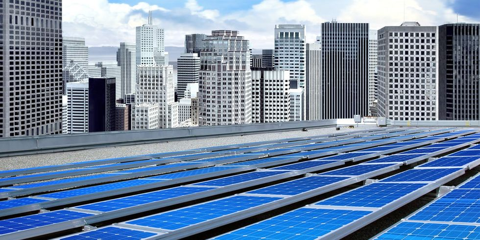 Which States Make It Easy for the Advancement of Renewable Energy?