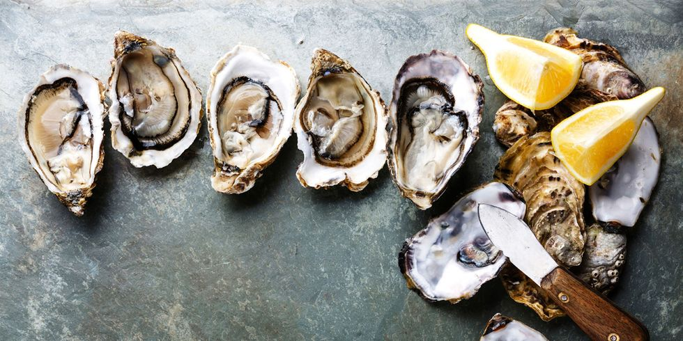 If You Like Eating Shellfish, You Should Read This
