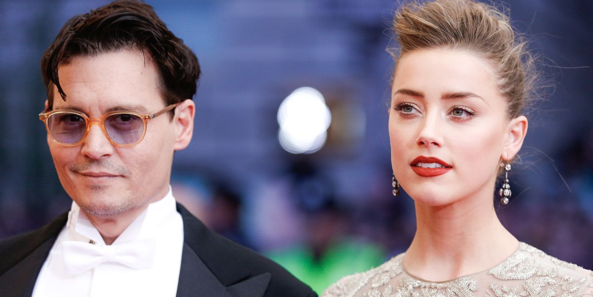 Rejoice: Johnny Depp and Amber Heard's Divorce Has Been Finalized