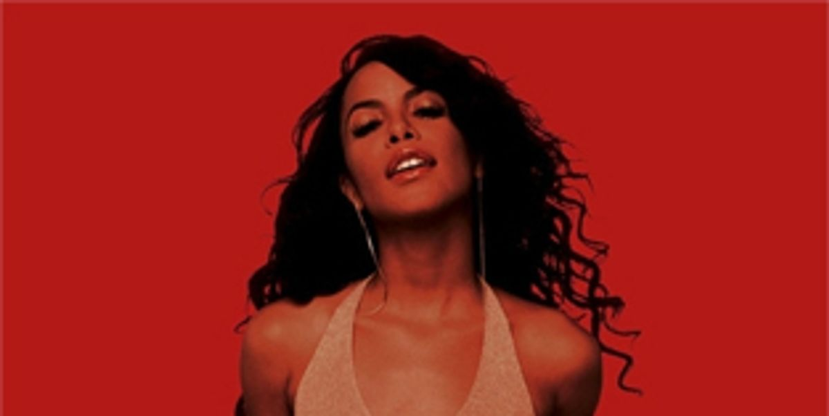 Aaliyah's Greatest Hits Album Has Already Been Removed From Streaming Services