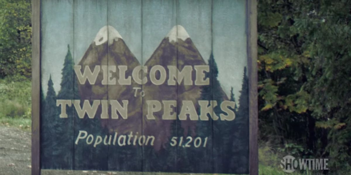 """Watch the New Teaser Trailer for the """"Twin Peaks"""" Revival"""