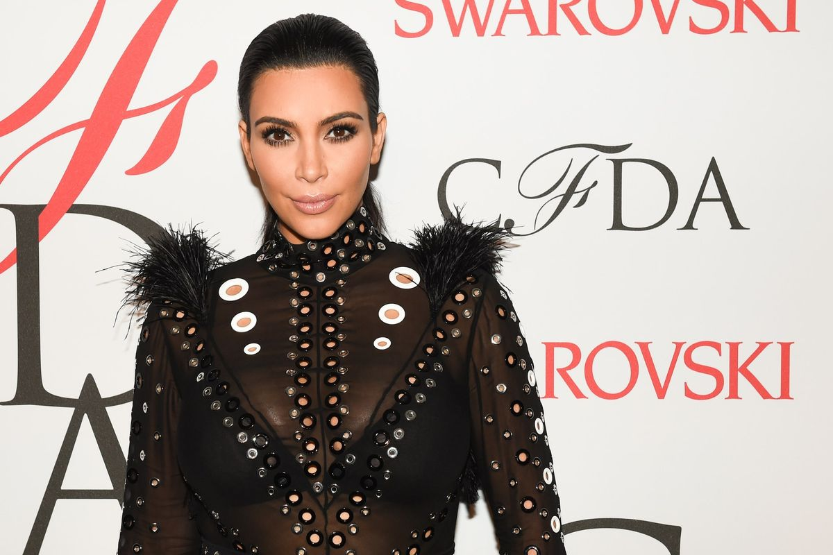 Kim Kardashian's Paris Robbery Statement Has Been Released