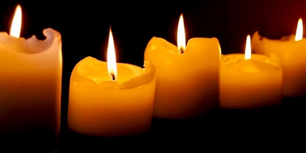 Are Your Candles Making You Sick?