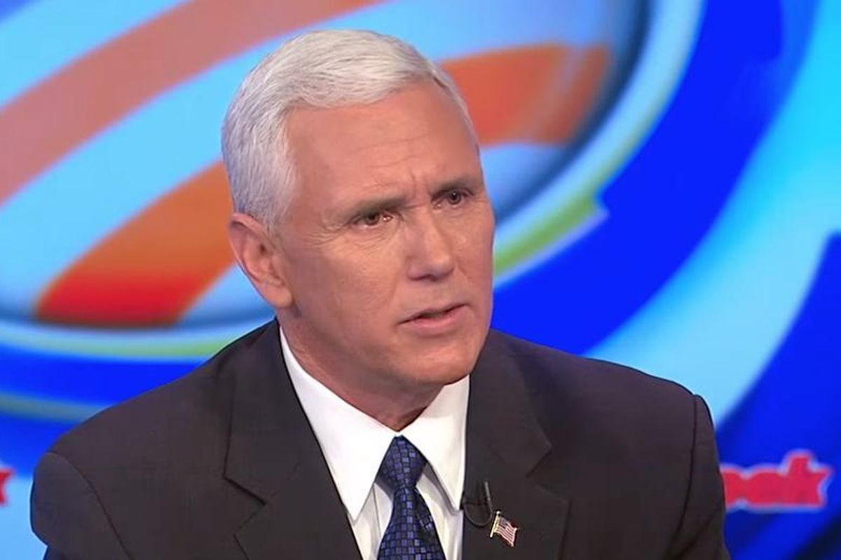 LGBT Activists Planning Queer Dance Party In Front of Mike Pence's New Home [UPDATE]
