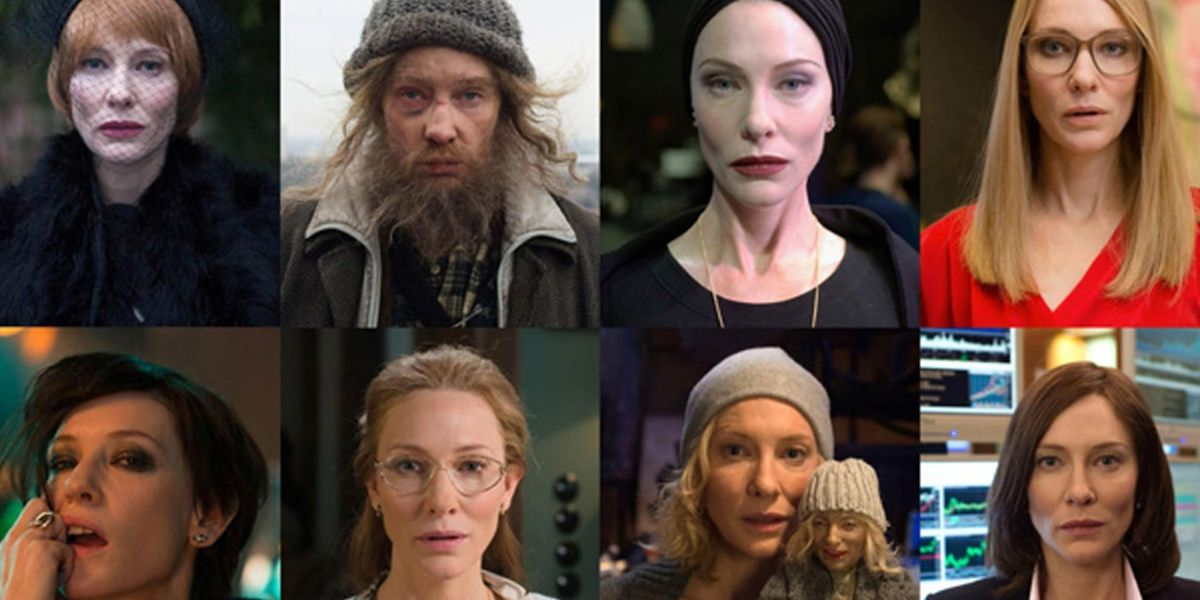 """Watch Cate Blanchett Play 13 Different Characters In The Trailer For """"Manifesto"""""""