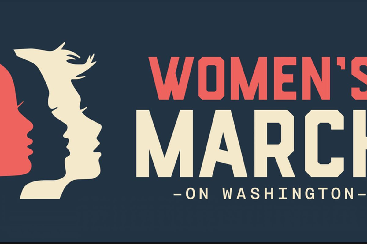 Here's Everything You Need to Know to Get to and Through the Women's March on Washington this Weekend