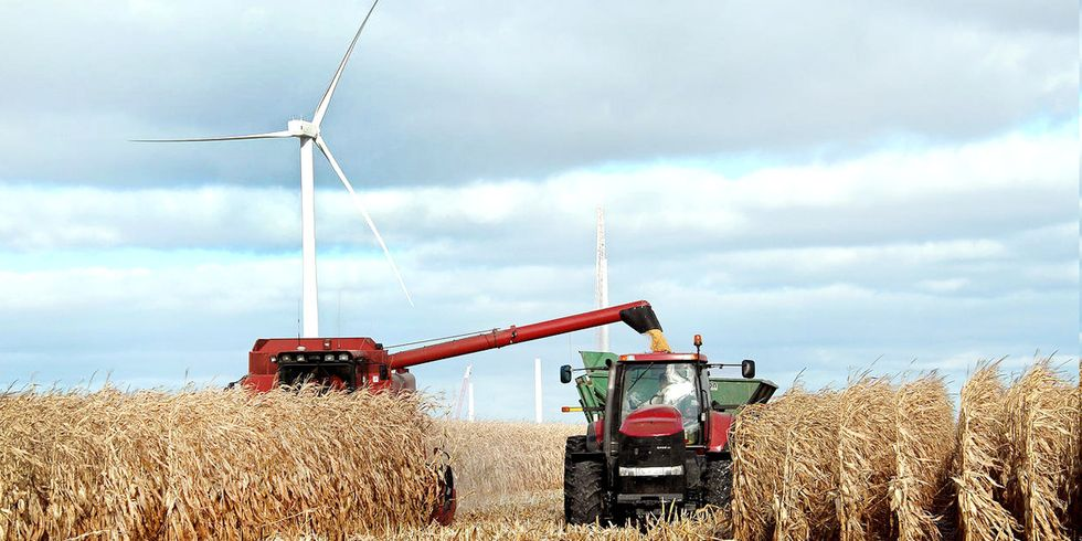 3 Midwestern States That Refuse to Abandon the Renewable Energy Revolution