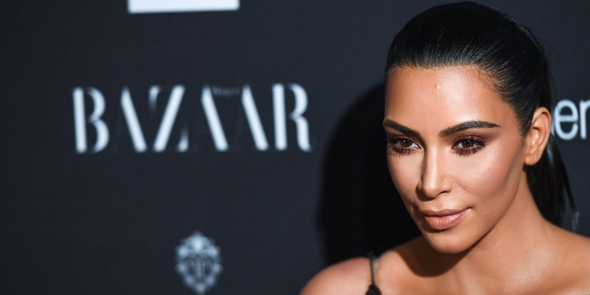 Kim Kardashian Has A Cameo In 'Ocean's 8'