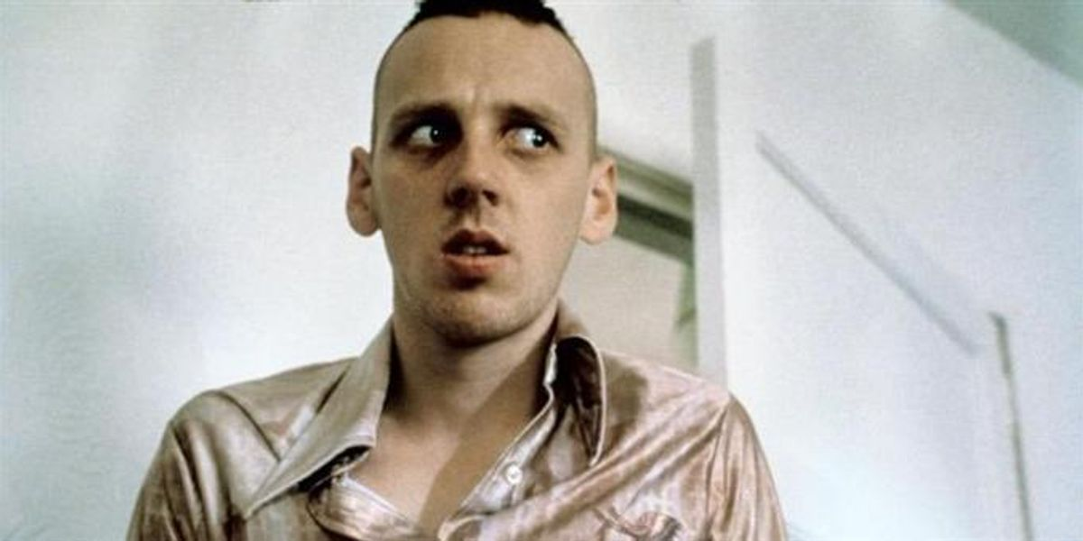 """""""Trainspotting"""" Star Claims The Movie Invented Skinny Jeans For Men"""