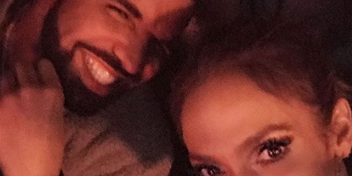 JLo Has Finally Admitted She and Drake Are Dropping Music Together Soon