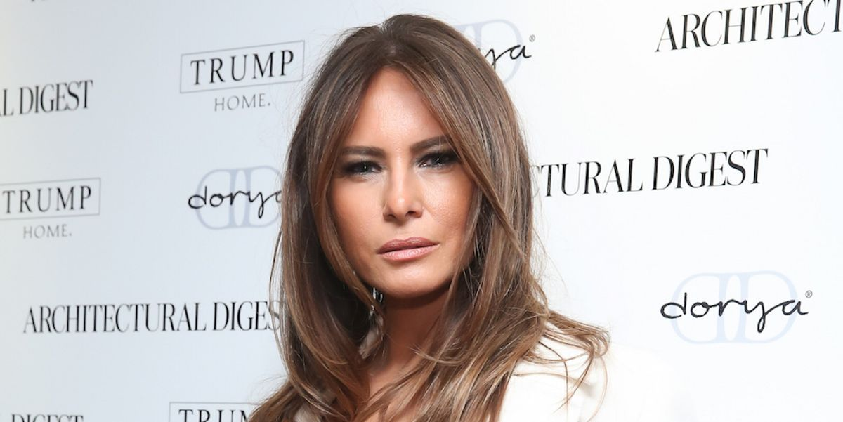 Melania Trump Will Be Taking Over The FLOTUS Twitter Account From Michelle Obama