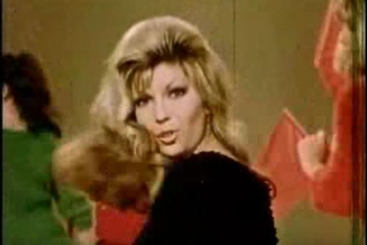 Nancy Sinatra Is Not Too Thrilled About Donald Trump Using Her Dad's Song