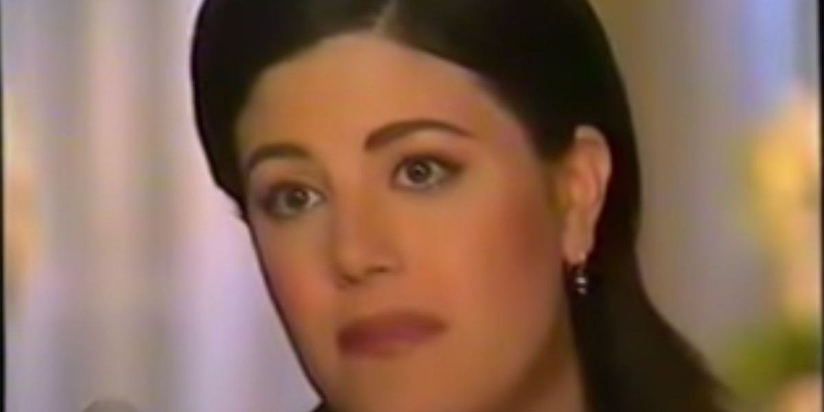 Monica Lewinsky Set to be the Focus of an All New Season of American Crime Story