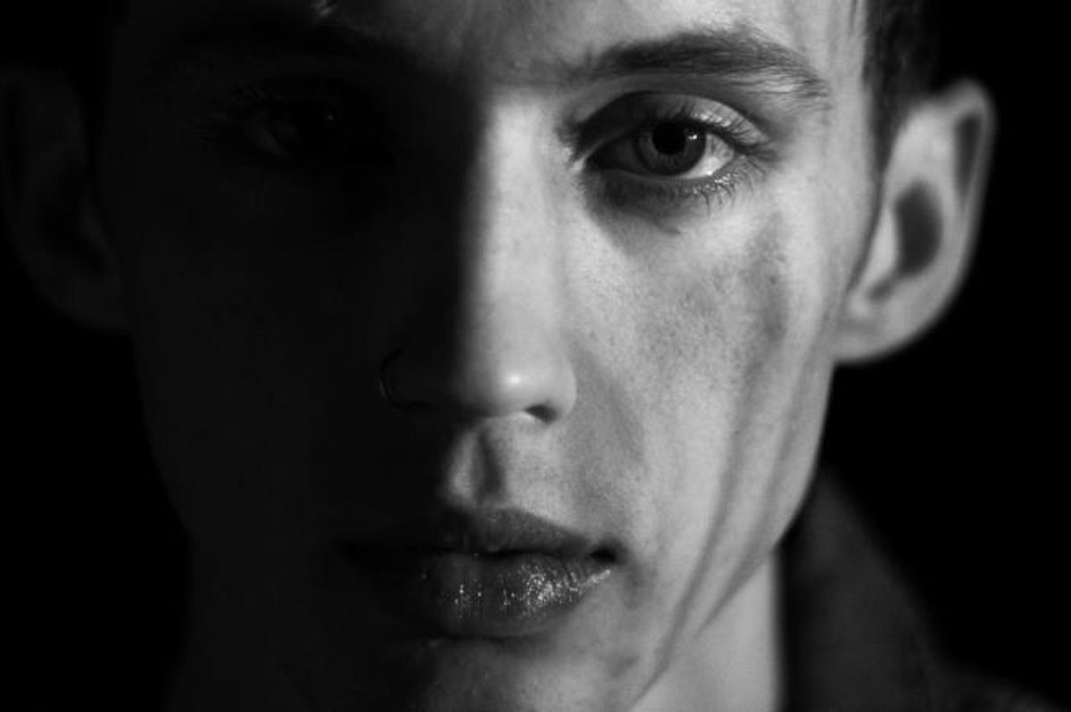 """Watch Troye Sivan's Emotional New Music Video For """"Heaven"""""""