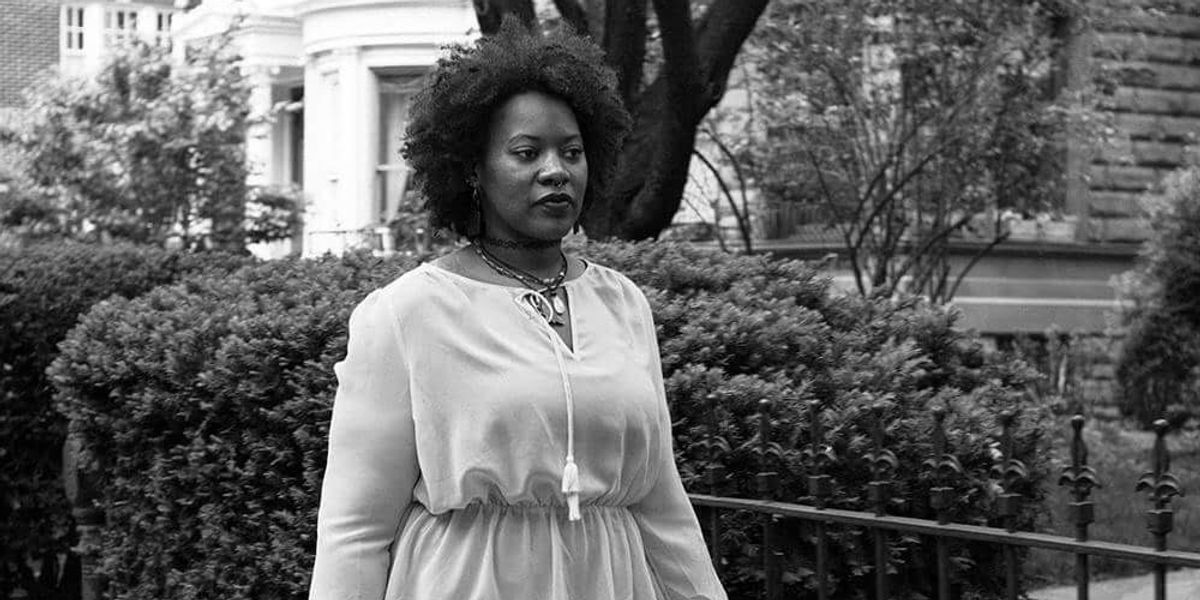 Activist ShiShi Rose on the Women's March and Making Sure All Women's Voices Are Heard