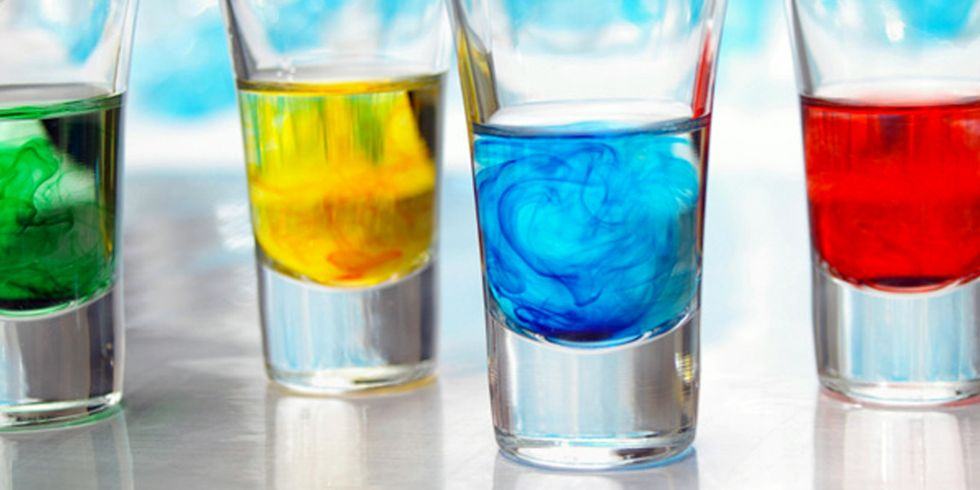 Are Artificial Food Dyes Safe?
