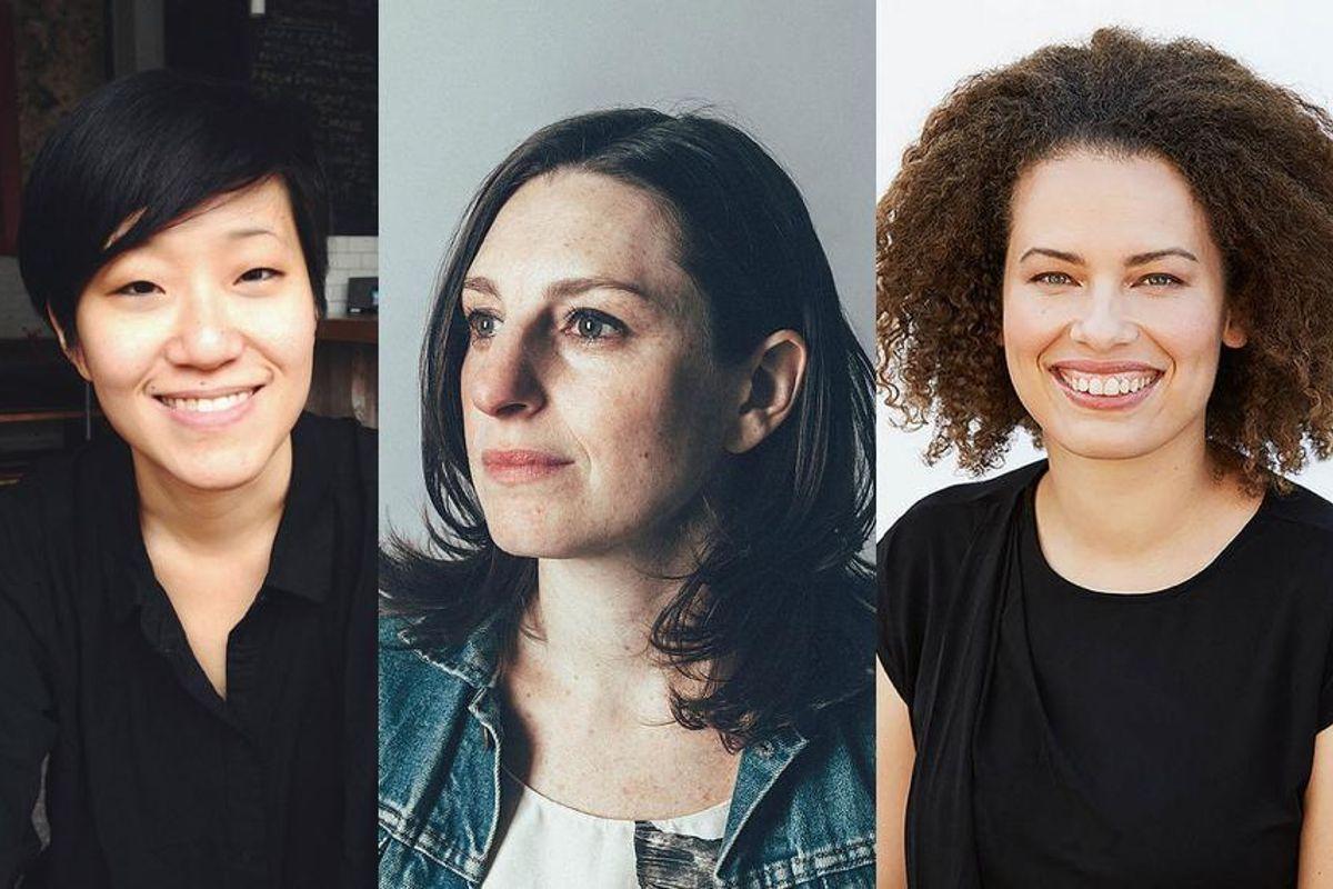 10 Kick-Ass Women Filmmakers to Know from Sundance 2017