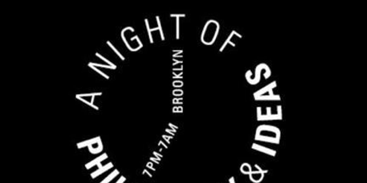 Night of Philosophy Melds DJs and Plato at the Brooklyn Public Library