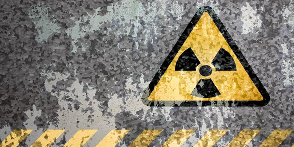 Most Radioactive Waste on Earth May Soon Roll Through Your Town