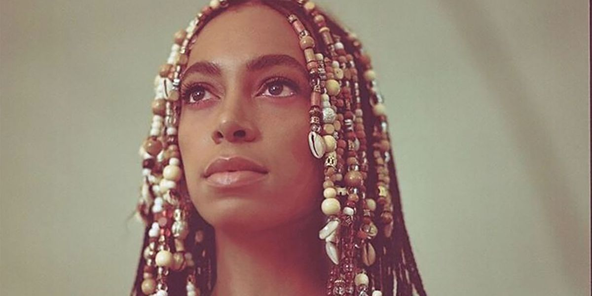 Study Solange: A Seat at the Table Is Now a College Course
