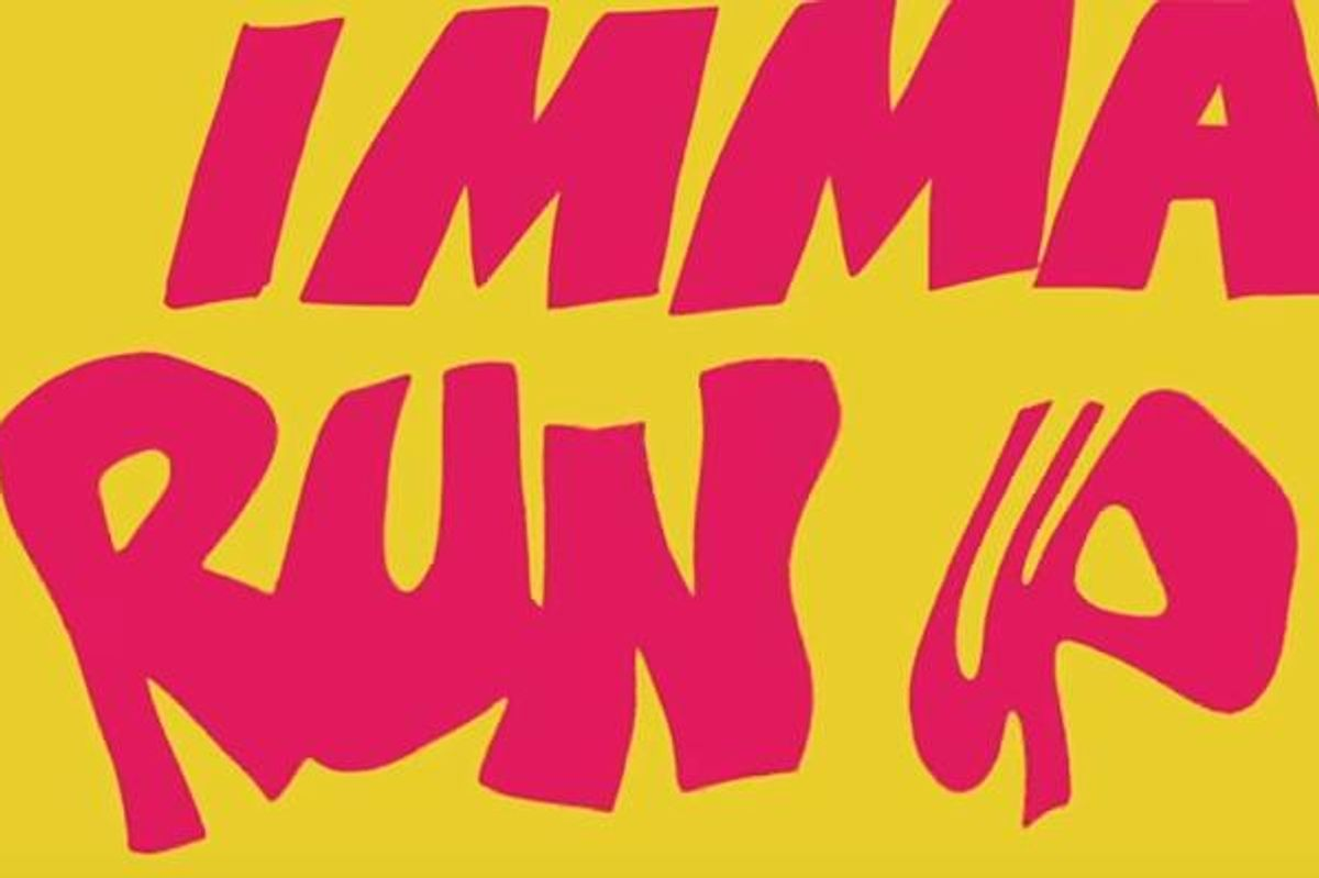 "Major Lazer Taps Nicki Minaj and PARTYNEXTDOOR For The Sunny ""Run Up"""