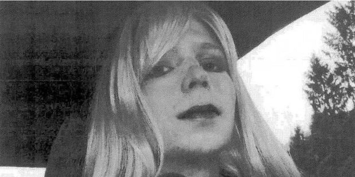 Chelsea Manning Criticizes Obama, Brushes Off Trump