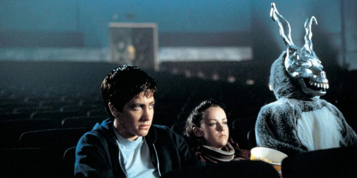 """The Director Of """"Donnie Darko"""" Says He Would Make A Sequel"""