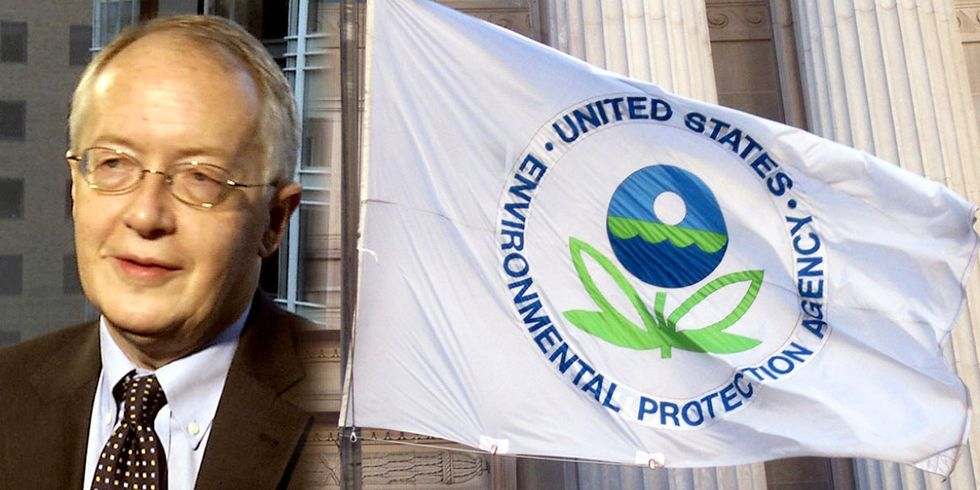 Ebell: Purge Necessary at EPA to Rid 'Scientists Who Believe the Global Warming Alarmist Agenda'