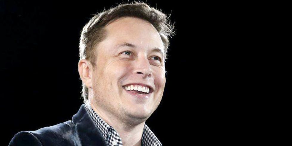 Elon Musk on Tillerson and Tunnels