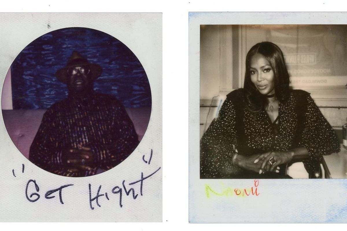 See Naomi Campbell, Jaden Smith and More in the Last Days Project