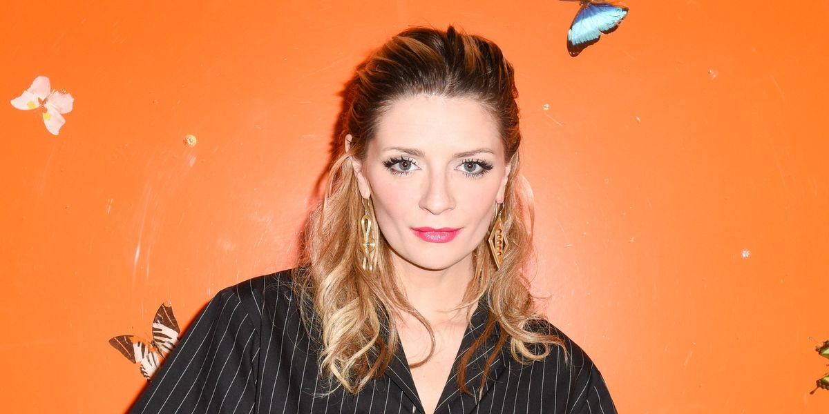 Mischa Barton Hospitalized After Police Respond To Disturbance At Her Home