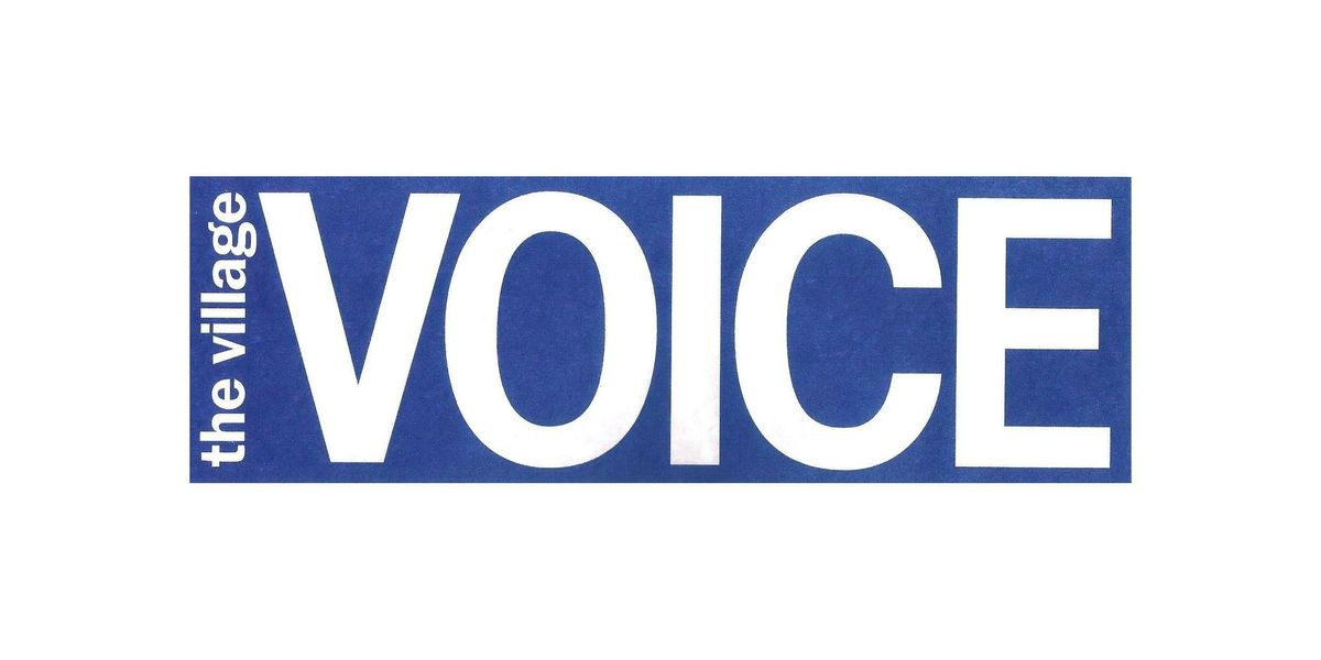 11 Horrors I Withstood at the Village Voice