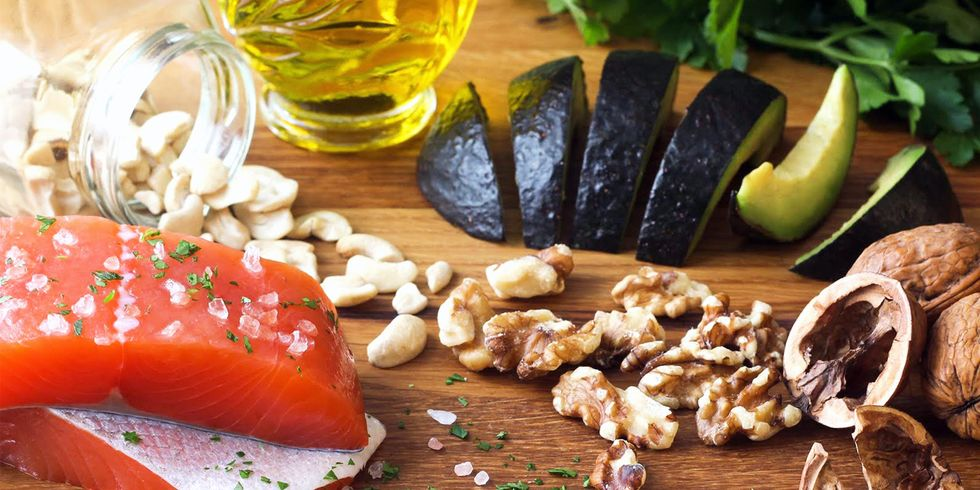 Your Complete Guide to Omega-3-6-9 Fatty Acids