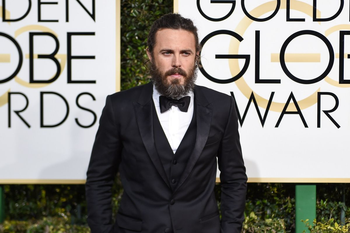 Casey Affleck's Oscar Nom and Hollywood's Selective Memory