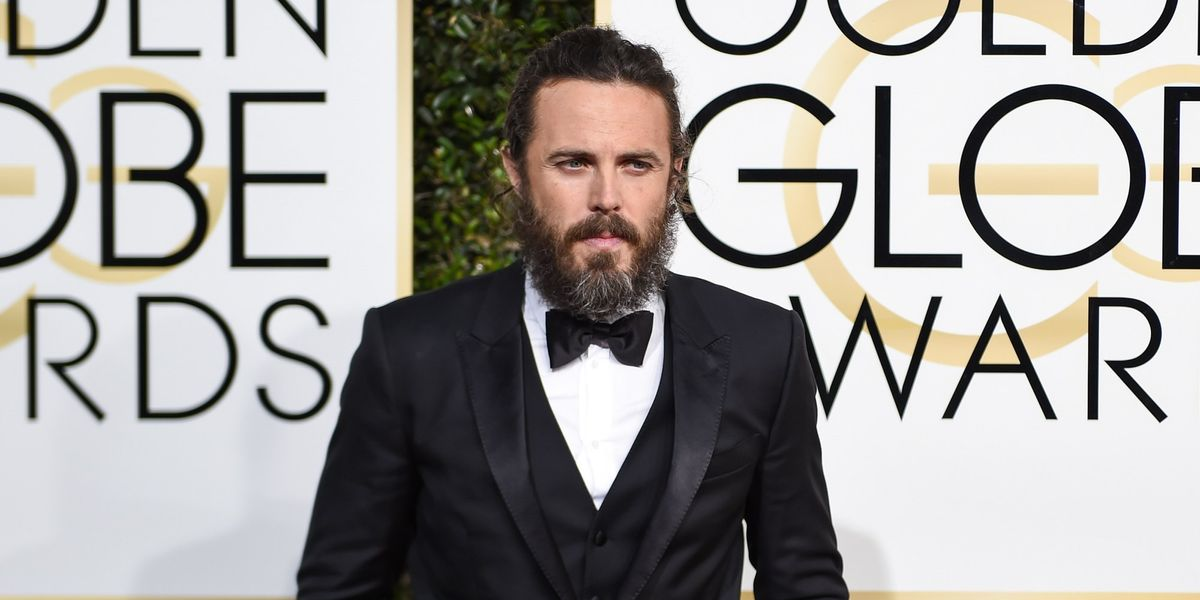 Casey Affleck's Oscar Nom and Hollywood's Selective Memory