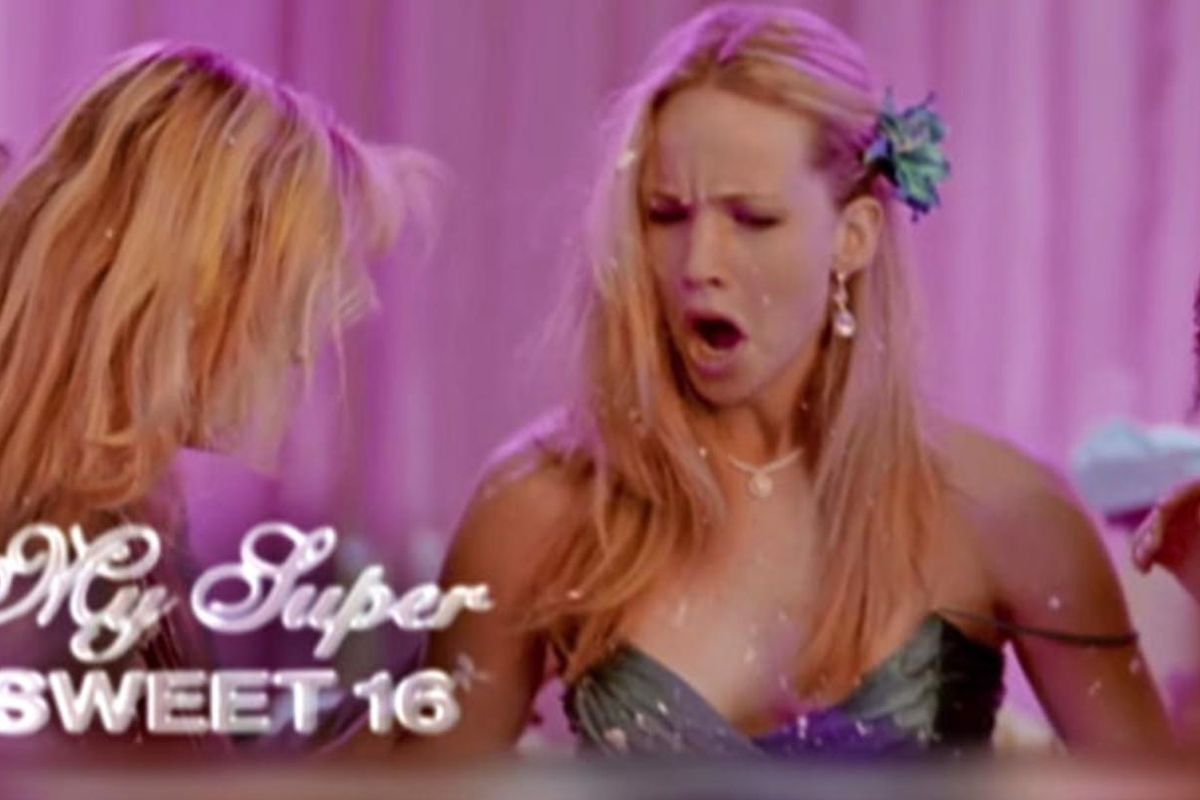 MTV Heard Your Prayers: My Super Sweet Sixteen is Coming Back