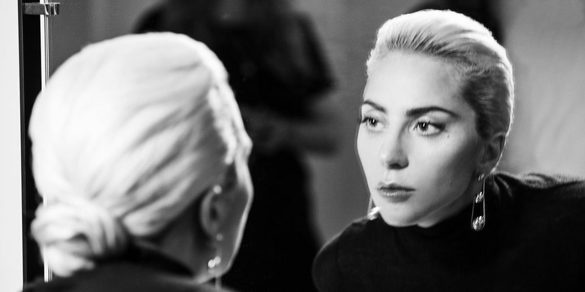 Lady Gaga is the New Face of Tiffany & Co's Legendary Style Campaign