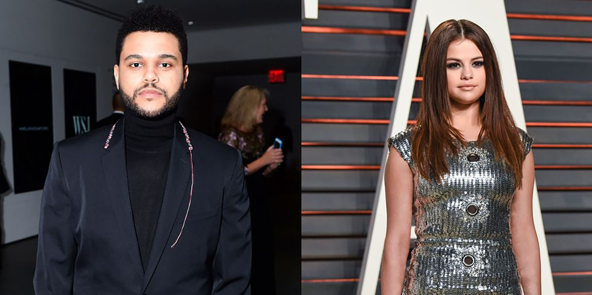 Here is Your Full Timeline of The Weeknd and Selena Gomez's Relationship. You're Welcome.