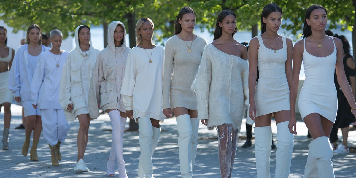 The Rumours Are True: Yeezy Season 5 is Coming to You This NYFW